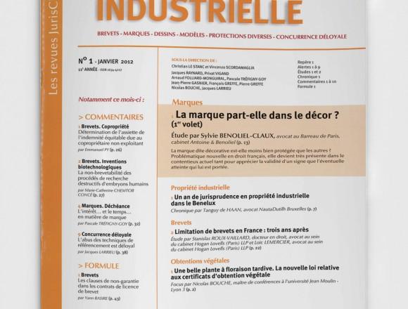 2d3bc4ccbf6 LE STANC ASSOCIES - cabinet d avocats en propriété intellectuelle ...